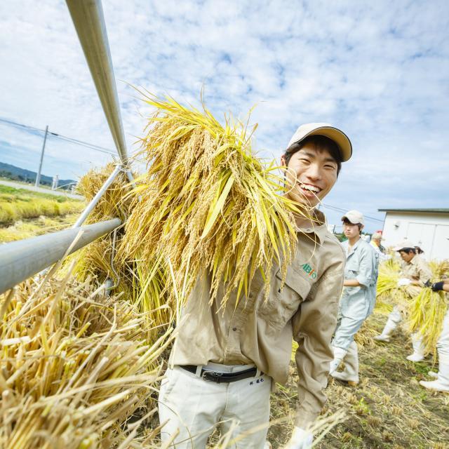 新潟農業・バイオ専門学校 食・農・バイオ・花を仕事にしよう!オープンキャンパス開催!1