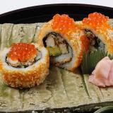 人気の巻寿司に挑戦しよう!カリフォルニアロールの詳細