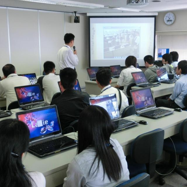 広島情報専門学校 来校型【大学併修】大学と専門学校・両方をどうやって学ぶの?2
