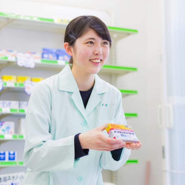 北日本医療福祉専門学校 キタウェル 春のオープンキャンパス3