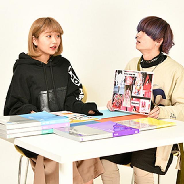 織田ファッション専門学校 バイヤー体験1