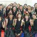 東京ダンス&アクターズ専門学校 K-POPプロジェクト 1日体験DAY
