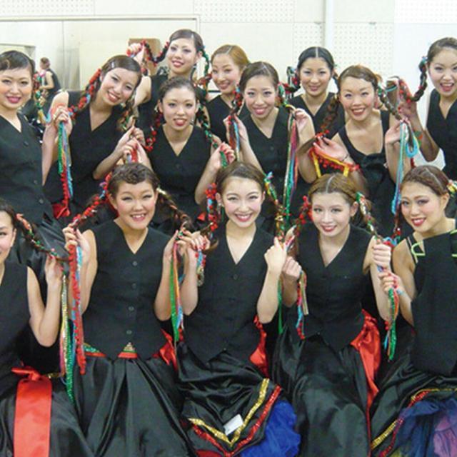 東京ダンス&アクターズ専門学校 K-POPプロジェクト 1日体験DAY1