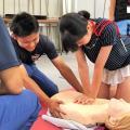 学校祭も楽しみながら!オープンキャンパス(13:00~)/国際医療福祉専門学校 七尾校