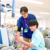 プログラミングに精通した臨床工学技士を目指す!お仕事体験!の詳細