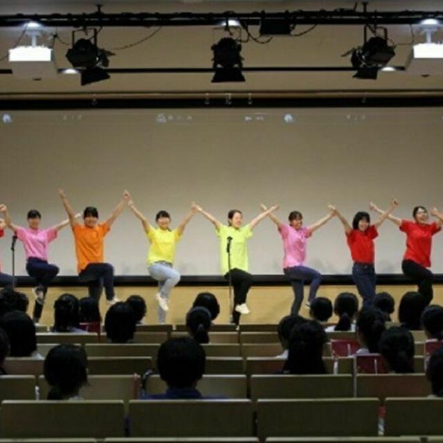 九州女子大学 2020 OPEN CAMPUS3
