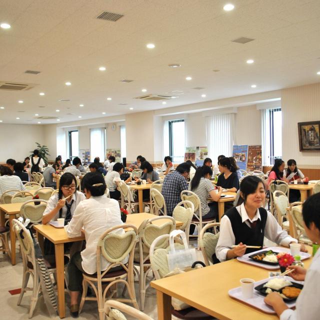 湘南医療大学 オープンキャンパス20183