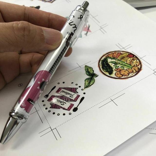 町田デザイン&建築専門学校 【グラフィックデザイン科】体験スクール&学校説明会20223