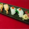 東海調理製菓専門学校 ☆★日本料理 カツオのたたき&にぎり寿司★☆