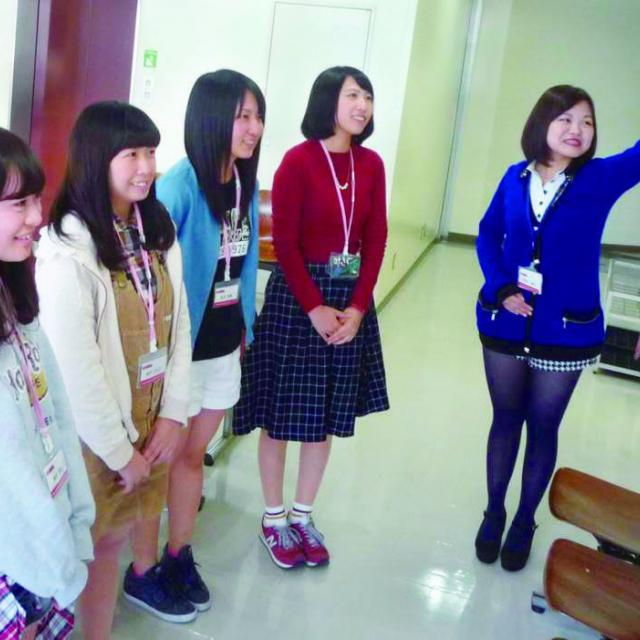 東京情報クリエイター工学院専門学校 オープンキャンパス3