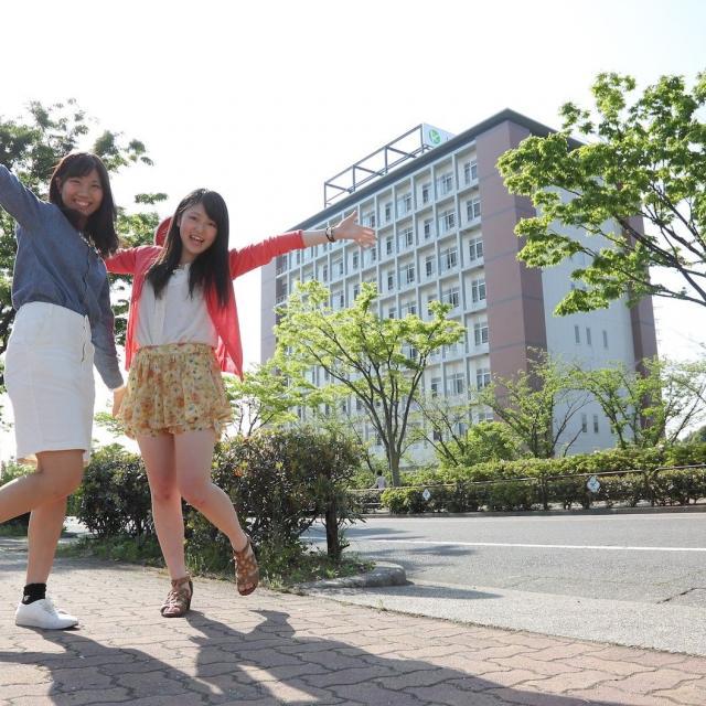 人間環境大学 看護学部 オープンキャンパス2