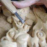 オープンキャンパス2020 木彫刻の詳細