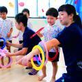 麻生医療福祉専門学校 福岡校 特別イベント開催!親子deオープンキャンパス!