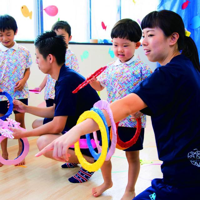 麻生医療福祉専門学校 福岡校 特別イベント開催!親子deオープンキャンパス!1