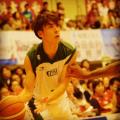 東京健康科学専門学校 <プロバスケを体験しよう>トレーニング講座