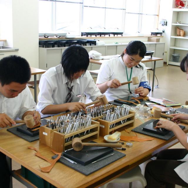 富士リハビリテーション専門学校 オープンキャンパス3