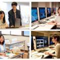 国際理工情報デザイン専門学校 高校2年生対象! 建築設計科『学校体験会』