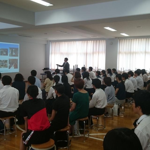 高知リハビリテーション専門職大学 オープンキャンパス(※奈半利・宿毛方面、無料送迎あり)1