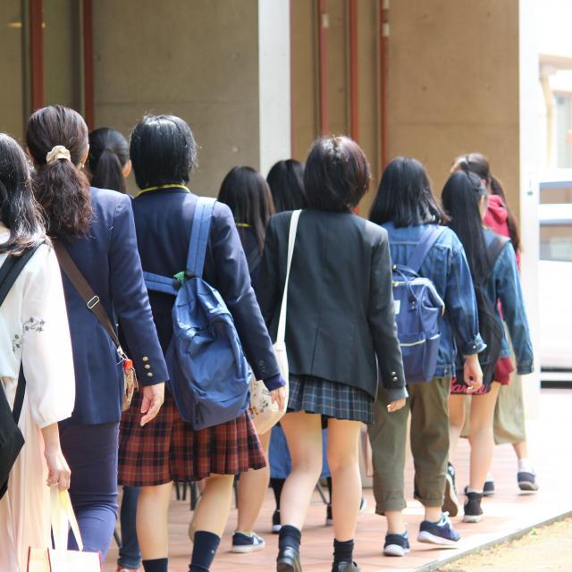 東京未来大学 未来大生1日体験イベント<完全予約制>2