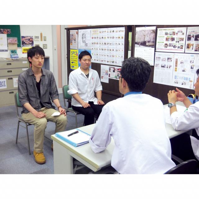 【入学をお考えの方必見!】★AO特待生入試説明会★