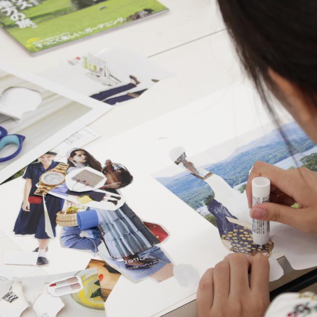 目白ファッション&アートカレッジ スタイリストをはじめ業界を学ぶなら、ビジネスコース!3