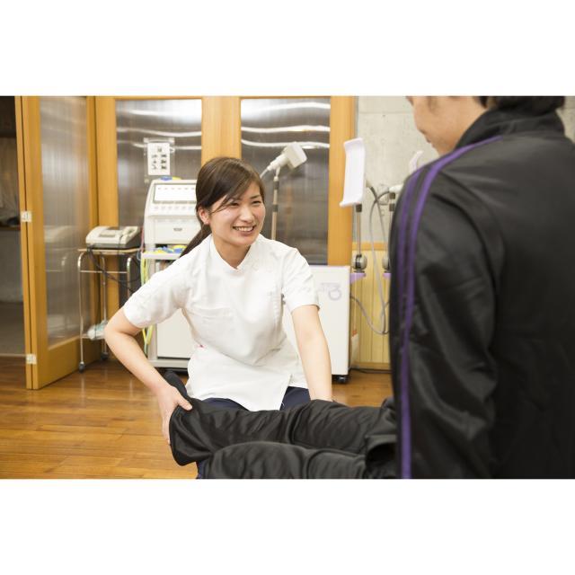 多摩リハビリテーション学院専門学校 【理学療法学科】足と靴の関係性2
