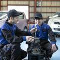 国際自動車・ビューティ専門学校 二級自動車整備士学科「トルクレンチを使ってみよう」