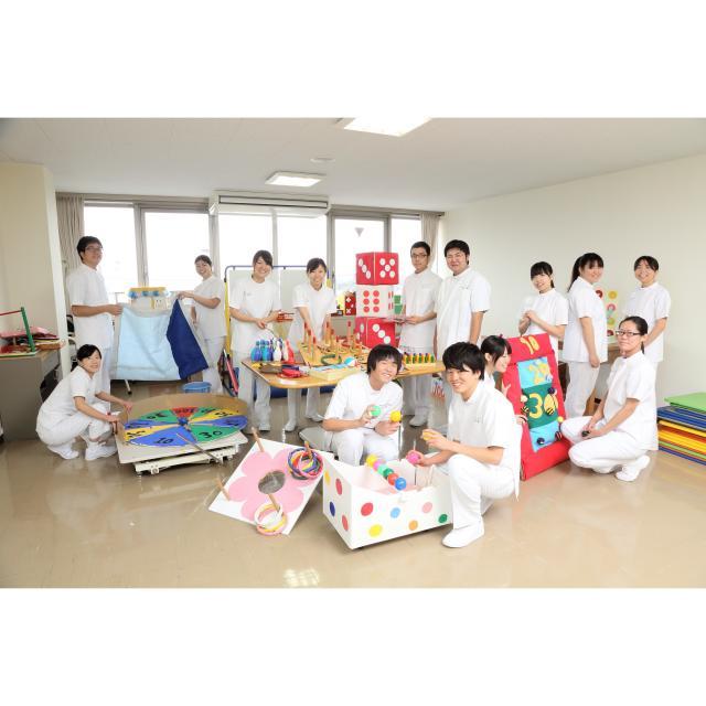 仙台リハビリテーション専門学校 2018年度オープンキャンパス1