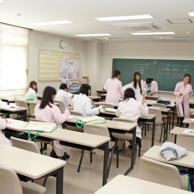 つくばビジネスカレッジ専門学校 TuBiC -医療事務を体験しよう!-1