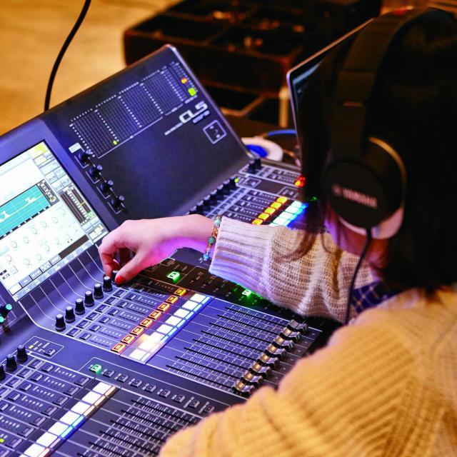 専門学校デジタルアーツ仙台 ミュージックスタッフ科 オープンキャンパス【交通費支給!】1