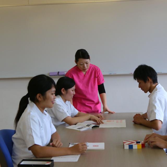 鹿児島第一医療リハビリ専門学校 【言語聴覚学科】平成30年度オープンキャンパス日程3