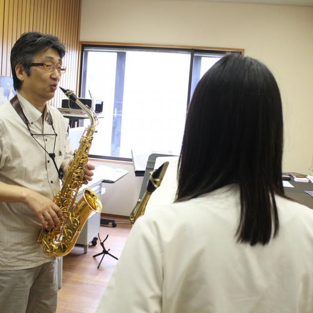 作陽音楽短期大学 作陽音楽講習会20181