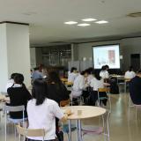 【健康栄養】第4回オープンキャンパスの詳細