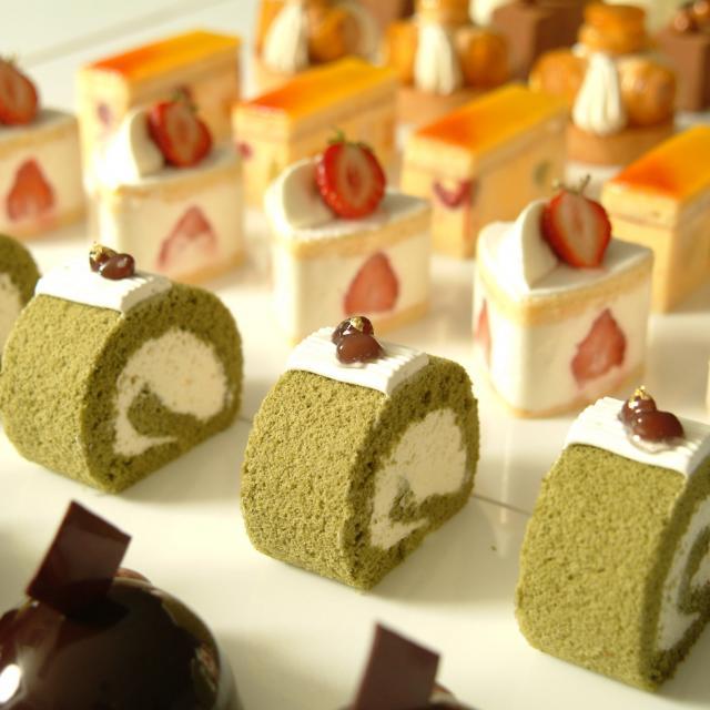 京都製菓製パン技術専門学校 ケーキを一台お持ち帰り!ブライダルスペシャル★3