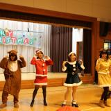 GUNSHAのクリスマス会の詳細