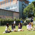 静岡英和学院大学 オープンキャンパス