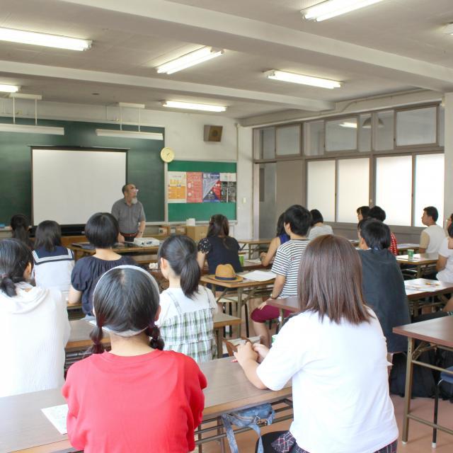 ☆夏のオープンキャンパス☆