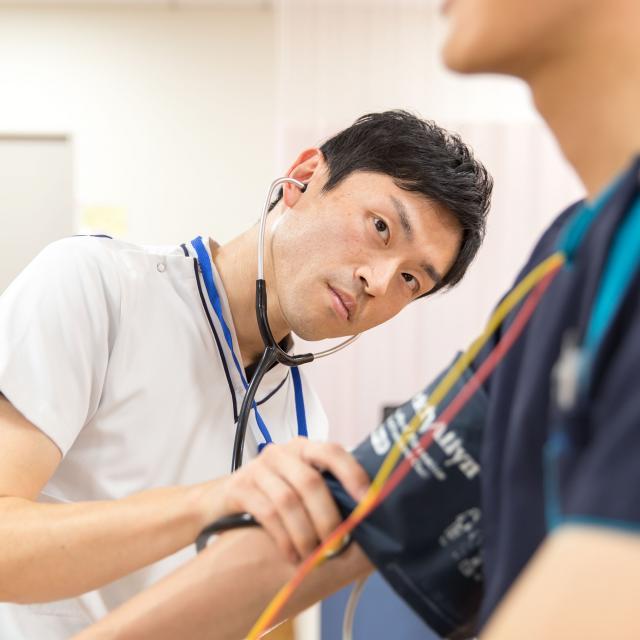 アール医療福祉専門学校 2018年 アールのオープンキャンパス☆新3