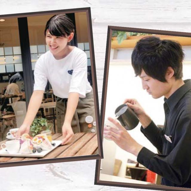 大阪キャリナリー製菓調理専門学校 AO直前!進学・学費個別相談会4