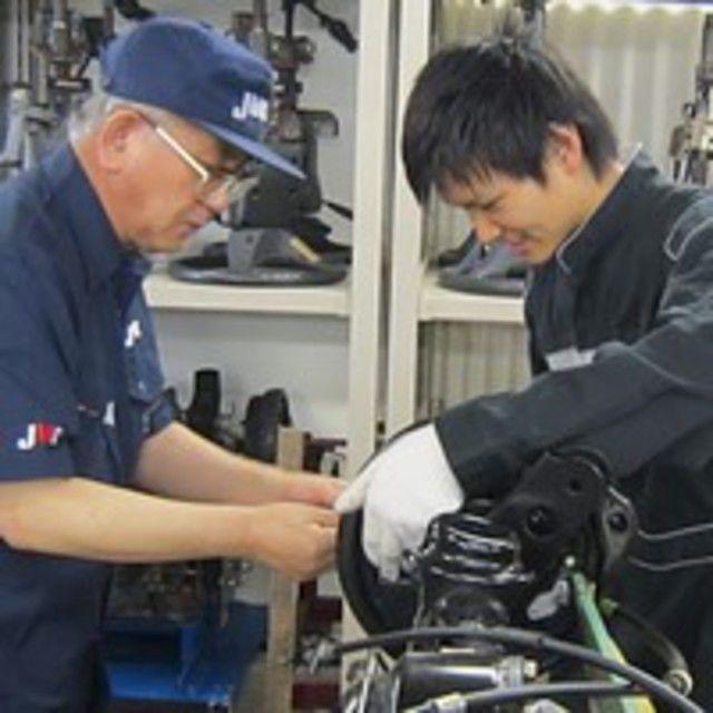 日本モータースポーツ専門学校大阪校 三級整備士資格の取得を目指そう!【三級整備士コース】2