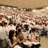 「大学祭」に参加しよう!入試説明会!の詳細