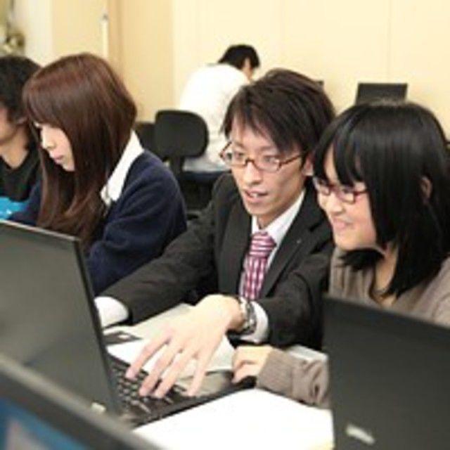 KCS福岡情報専門学校 短時間でわかるKCSの「学校説明会」1
