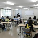 高校生対象 入試説明会の詳細