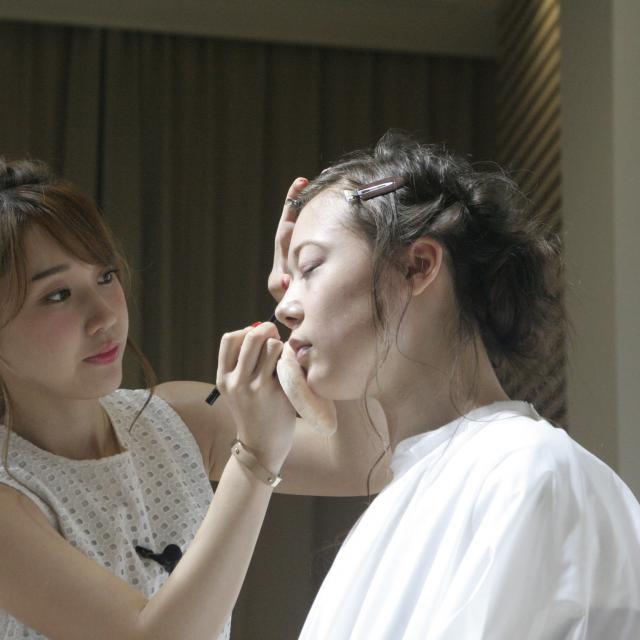 国際理容美容専門学校 【必見】サマーフェスティバル☆年に一度の特別なイベント2