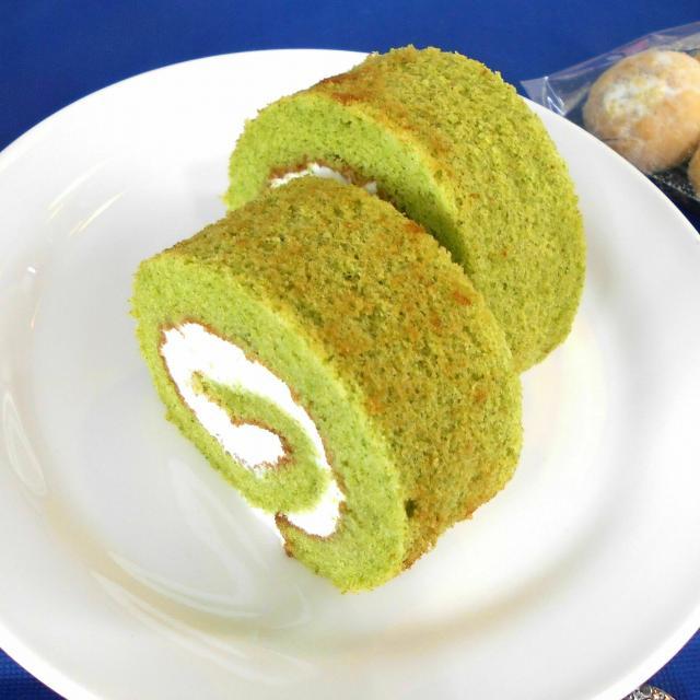 華学園栄養専門学校 米粉を使ったベジスイーツ1