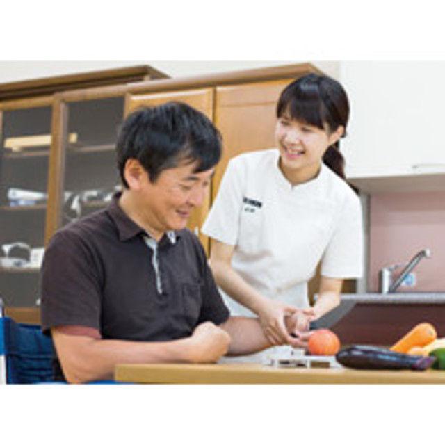 作業療法学科~体験入学~