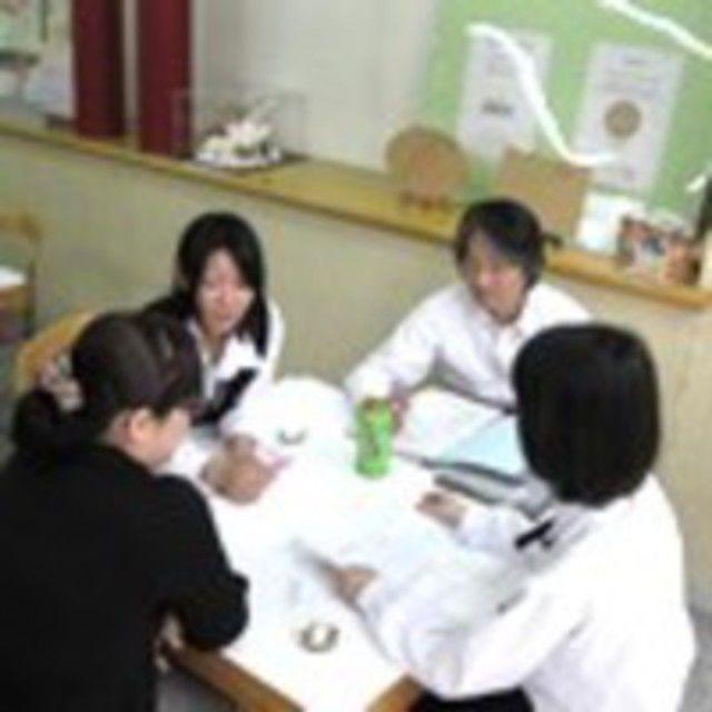 名古屋文理栄養士専門学校 【社会人・大学生の方へ】学びなおして資格を取りませんか?2