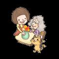 湘南医療福祉専門学校 クリスマスを祝おう!高齢者でもできるおやつ作り【介護福祉科】