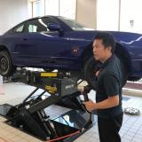 【自動車整備分野】自動車メンテナンス体験!の詳細