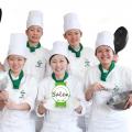 菜園調理師専門学校 ★分野選択★【給食】~やりたいジャンルを探そう!!~